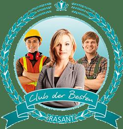 CLUB DER BESTEN